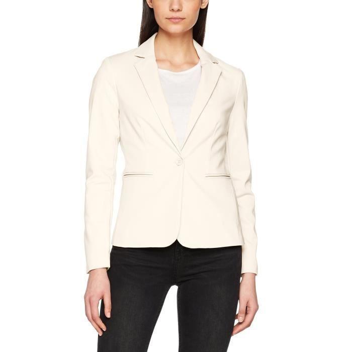ee533f685f Vero Moda Women's Vmvictoria Ls Blazer Noos Suit Jacket 1BKZRN Taille-32