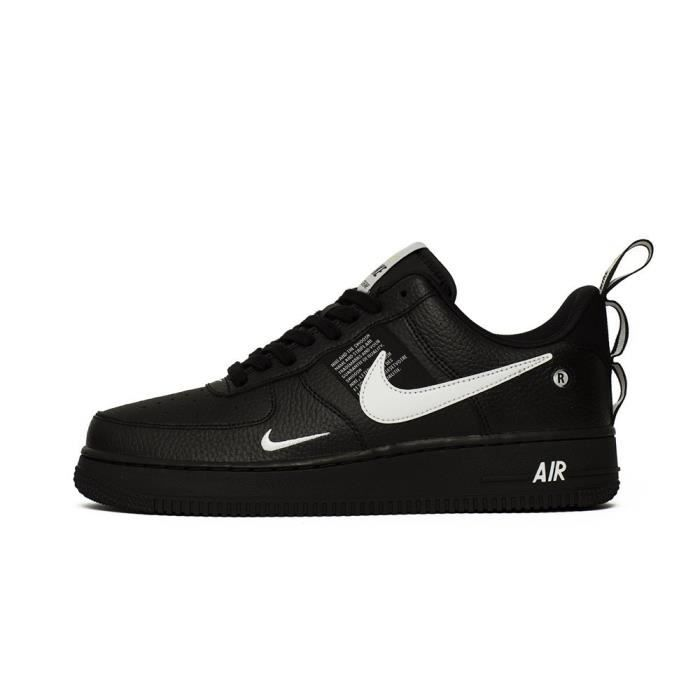 cheap for discount 99683 ca2c5 BASKET Chaussures Nike Air Force 1 07 LV8 Utility