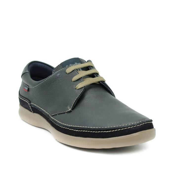 Homme Ref 42261 Quarante Taille Chaussures 3379 11200 CALLAGHAN qTwIxRHT