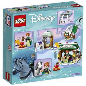 Neiges Lego Des La Pas Vente Cher Achat Cdiscount Reine IfYyv7b6g