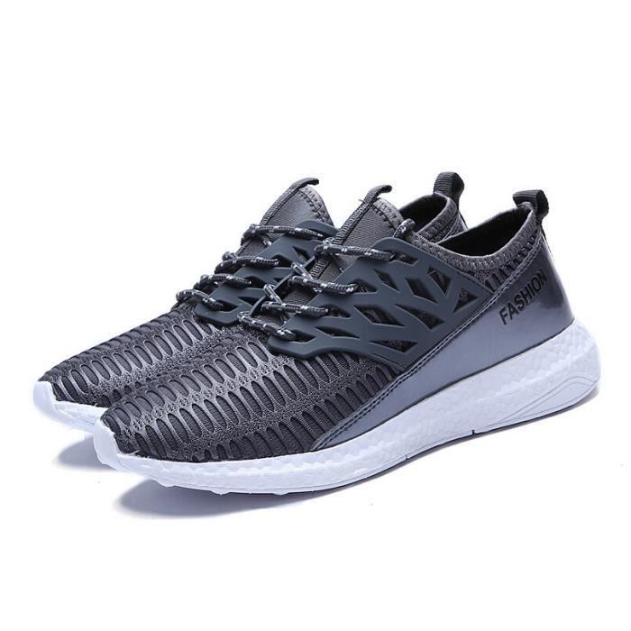 Hommes Sneaker Chaussures de course Baskets Chaussures Casual Chaussures Baskets bocrXo35
