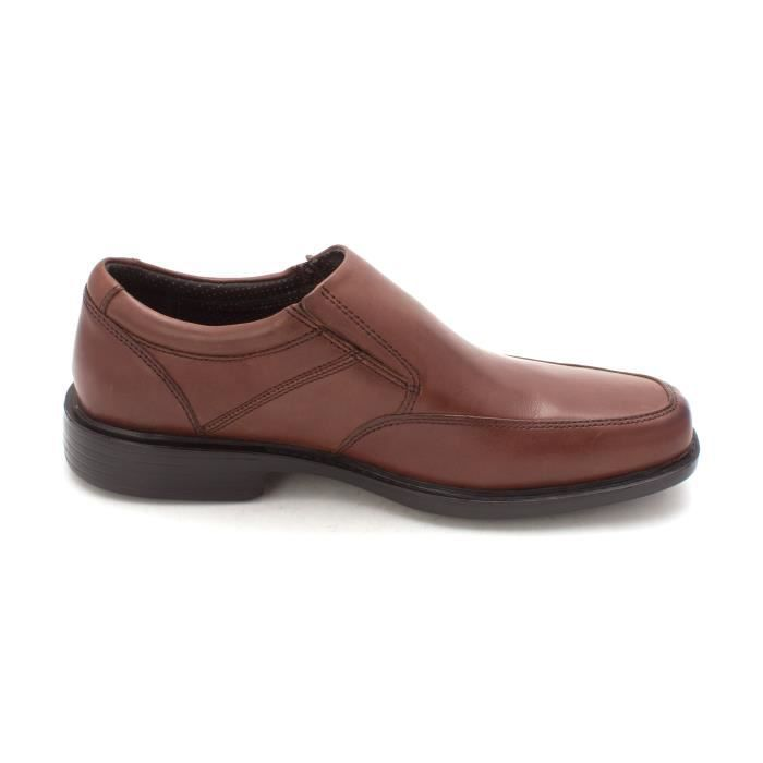 Hommes Chaps Garrick Chaussures habillées