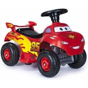 QUAD - KART - BUGGY FEBER - Quad CARS 3 Flash McQueen - Véhicule Elect