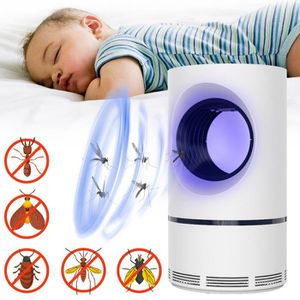 PRODUIT INSECTICIDE Lampe anti-moustiques - Pièges à insectes 5W Matam