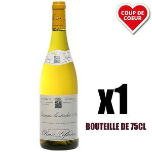 VIN BLANC X1 Chassagne-Montrachet Blanc 2014 75 cl Olivier L