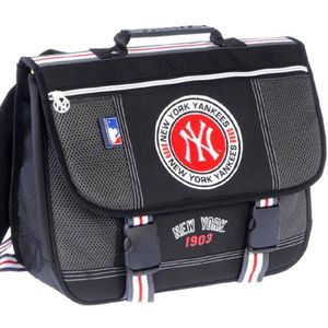 CARTABLE Cartable scolaire New York Yankees 38 cm
