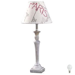 Vente Pas Paris Cher Lampe Achat wZiuTXPOkl