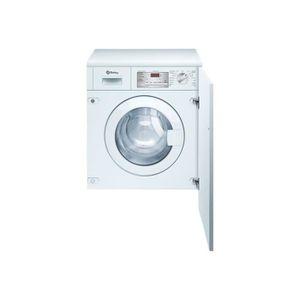 LAVE-LINGE Balay 3TI776B Machine à laver intégrable hauteur :