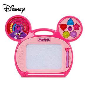 ARDOISE ENFANT Disney Minnie Mouse Tableau de dessin magnétique,