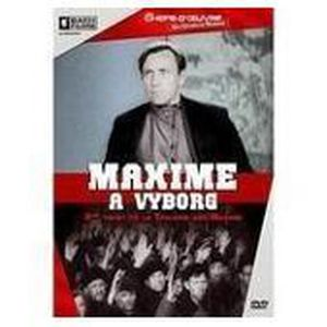 DVD FILM DVD Maxime à Vyborg