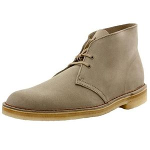 39- Mode d'été- Sommermode  Boots femme Clarks Cotrel Rise Desert Boot Homme Brown 44 Chaussures grises Bottines pur homme IGI&CO UALGT 8737 R26knEFXZ