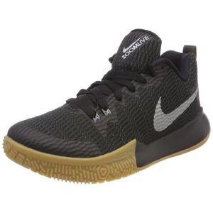 BASKET Nike chaussures de basket femme zoom live ii 3KOBS