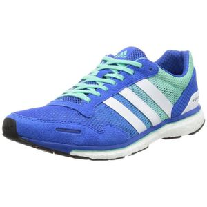 new style 2bb14 aea40 CHAUSSURES DE RUNNING ADIDAS Adizero Adios M Chaussures de course pour h