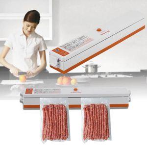MACHINE MISE SOUS VIDE Machine sous vide machine de scellage vacuum seale