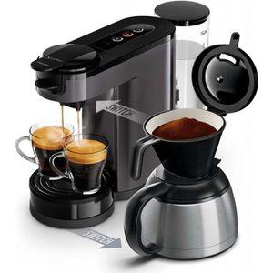 MACHINE À CAFÉ Cafetière PHILIPS - HD 6591/21 • Cafetière • Cafet