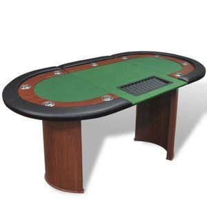 tapis jeux de cartes vert achat vente jeux et jouets pas chers. Black Bedroom Furniture Sets. Home Design Ideas