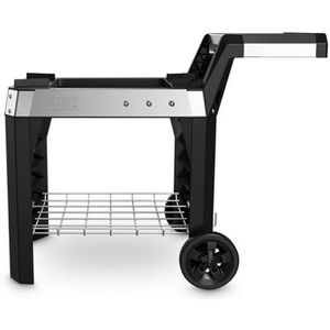CHARIOT - SUPPORT WEBER Chariot pour barbecue Pulse 1000/2000