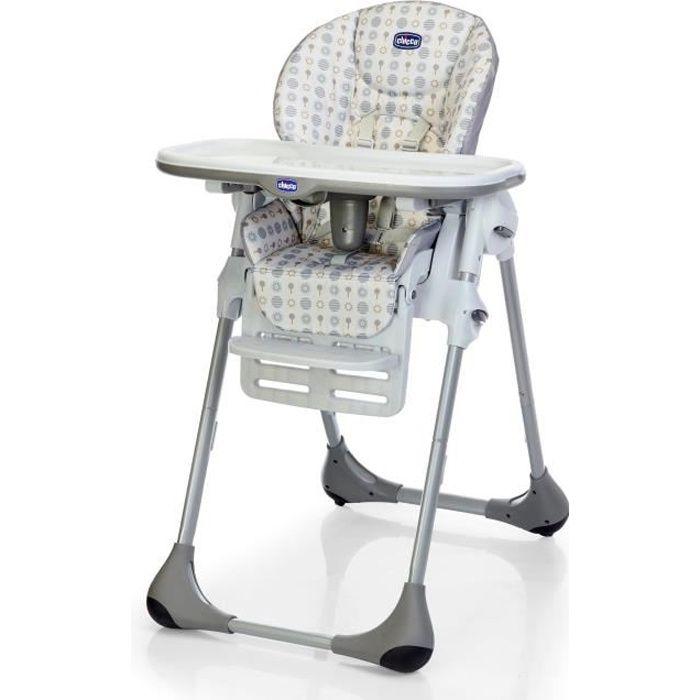 chaise haute bebe chicco achat vente chaise haute bebe chicco pas cher cdiscount. Black Bedroom Furniture Sets. Home Design Ideas
