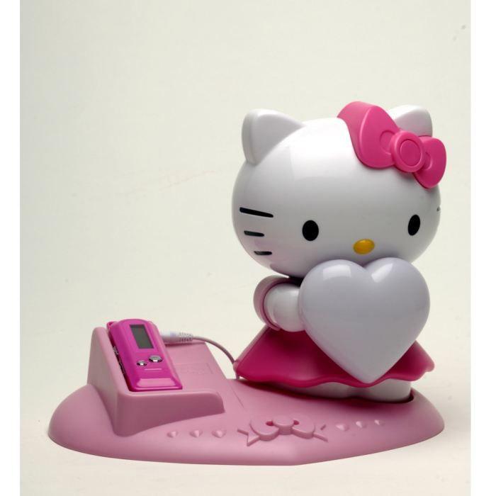 ENCEINTES Enceinte Hello Kitty