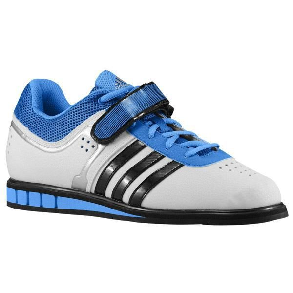 more photos 20f82 26177 CHAUSSURES MULTISPORT Adidas Powerlift 2.0 Haltérophilie Chaussure