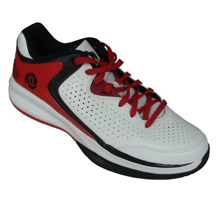 best sneakers e1cc9 8afc0 BASKET Chaussures Adidas D Rose Englewood Iii