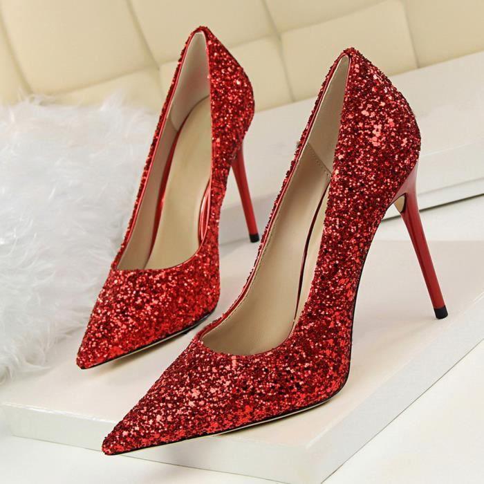 """Résultat de recherche d'images pour """"chaussures soirée femme talons"""""""