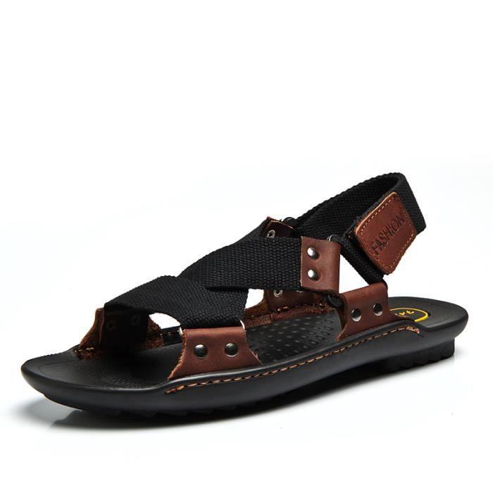 pour d'eau homme activités de aquatiques Chaussures Sandales Chaussures chaussure Chaussures de plage bain pPXvFw