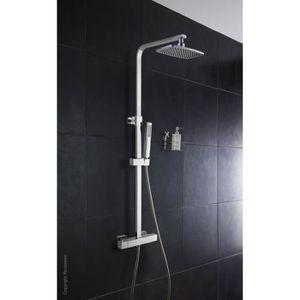 colonnes de douche rousseau achat vente colonnes de. Black Bedroom Furniture Sets. Home Design Ideas
