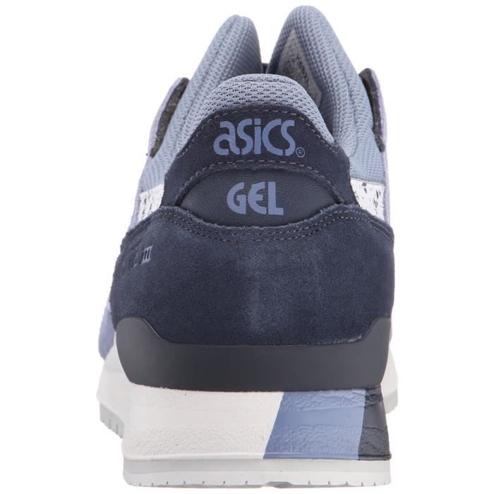 Asics Chaussure unisex-adulte pour fille gel-lyte iii rétro SWKJC