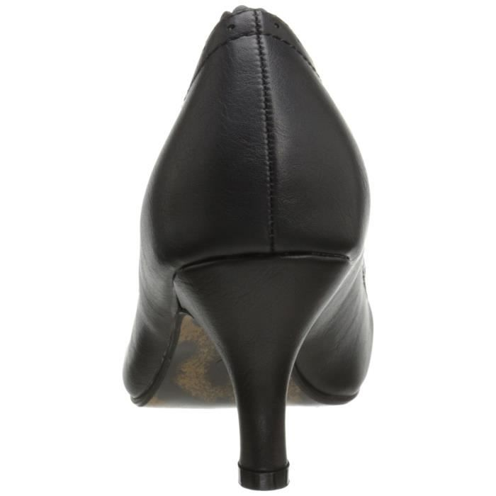 Bettie Page Bp310-capri Slip-on Loafer YFMNS Taille-39 LcXDPCE