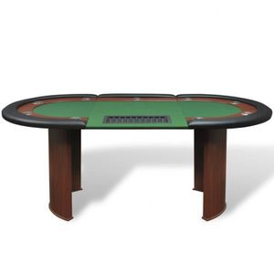 Dessus table poker a vendre 5 card poker how to play