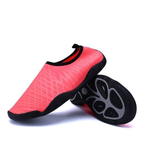 Outdoor And Kids Quick Dry Slip-on Water Shoes VXZXE Taille-42 1-2