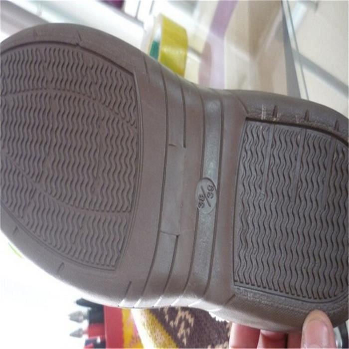 Bottines Femmes Deer Snow Boots hiver Coton-rembourré Chaussures BBDG-XZ033Gris36 Fy91l
