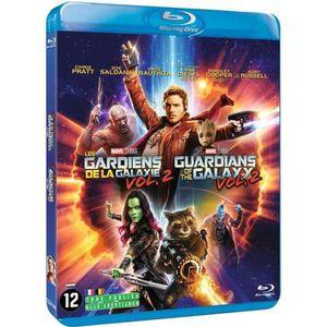 BLU-RAY FILM Les Gardiens de la Galaxie 2