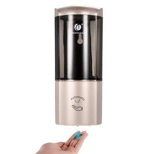 distributeur automatique de savon liquide achat vente pas cher. Black Bedroom Furniture Sets. Home Design Ideas