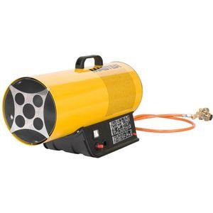 POÊLE À GAZ Chauffage gaz Master BLP 33 M