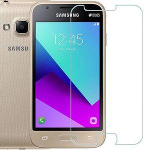 SMARTPHONE CD SAMSUNG J1 Mini Prime 3G - 8Go - Or  + vitre