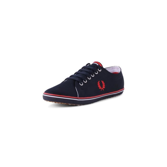 CHAUSSURES FRED PERRY KINGSTON B… KzjkAvhb