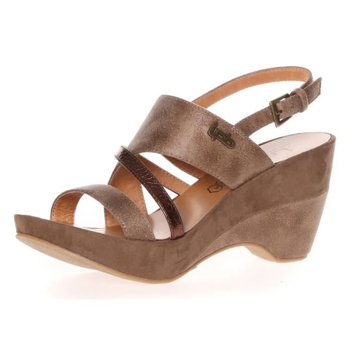 sandales / nu pieds juliette femme les petites bombes juliette