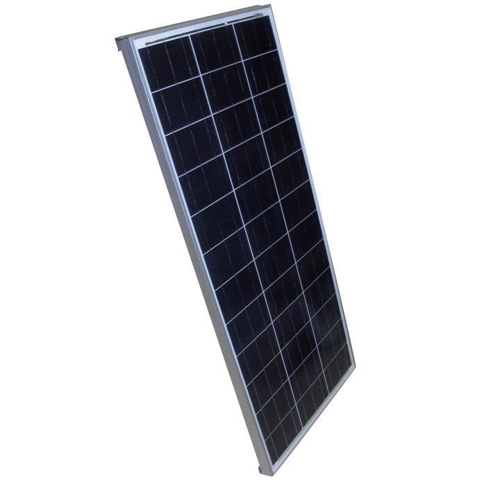 KIT PHOTOVOLTAIQUE Panneau solaire E-ssential - 160 Watts