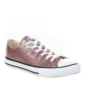 Baskets fille - CONVERSE - Rose - 561589-10 - Millim 2OX1F