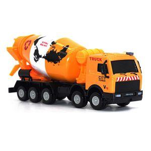 camion poubelle miniature achat vente jeux et jouets pas chers. Black Bedroom Furniture Sets. Home Design Ideas