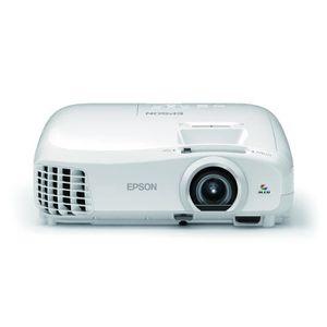 Vidéoprojecteur EPSON EH-TW5210 Vidéoprojecteur 3LCD Full HD 3D -