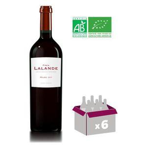 Millesime vin argentin