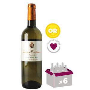 VIN BLANC Cuvée Hortense 2017 Entre Deux Mers - Vin blanc de