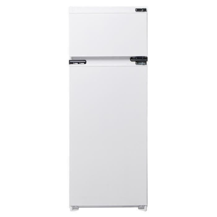RÉFRIGÉRATEUR CLASSIQUE CONTINENTAL EDISON CEF2D214E - Réfrigérateur congé