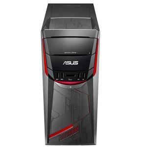UNITÉ CENTRALE  PC de Bureau Gamer G11CD-K-FR114T -NVIDIA GeForce