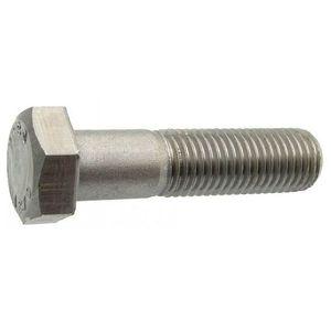 VIS - CACHE-VIS Boite de 50 vis métaux ACTON - Tête héxagonale - F