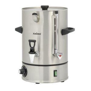 abbbb0cbacb12 BOUILLOIRE ÉLECTRIQUE Chauffe-lait ANIMO MWRn (10 litres)