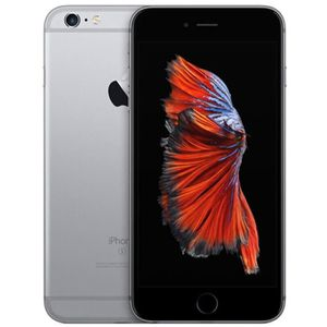 SMARTPHONE iPhone 6s 64 Go Gris Sideral Occasion - Comme Neuf